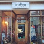 Indigo Oxford Shop Front
