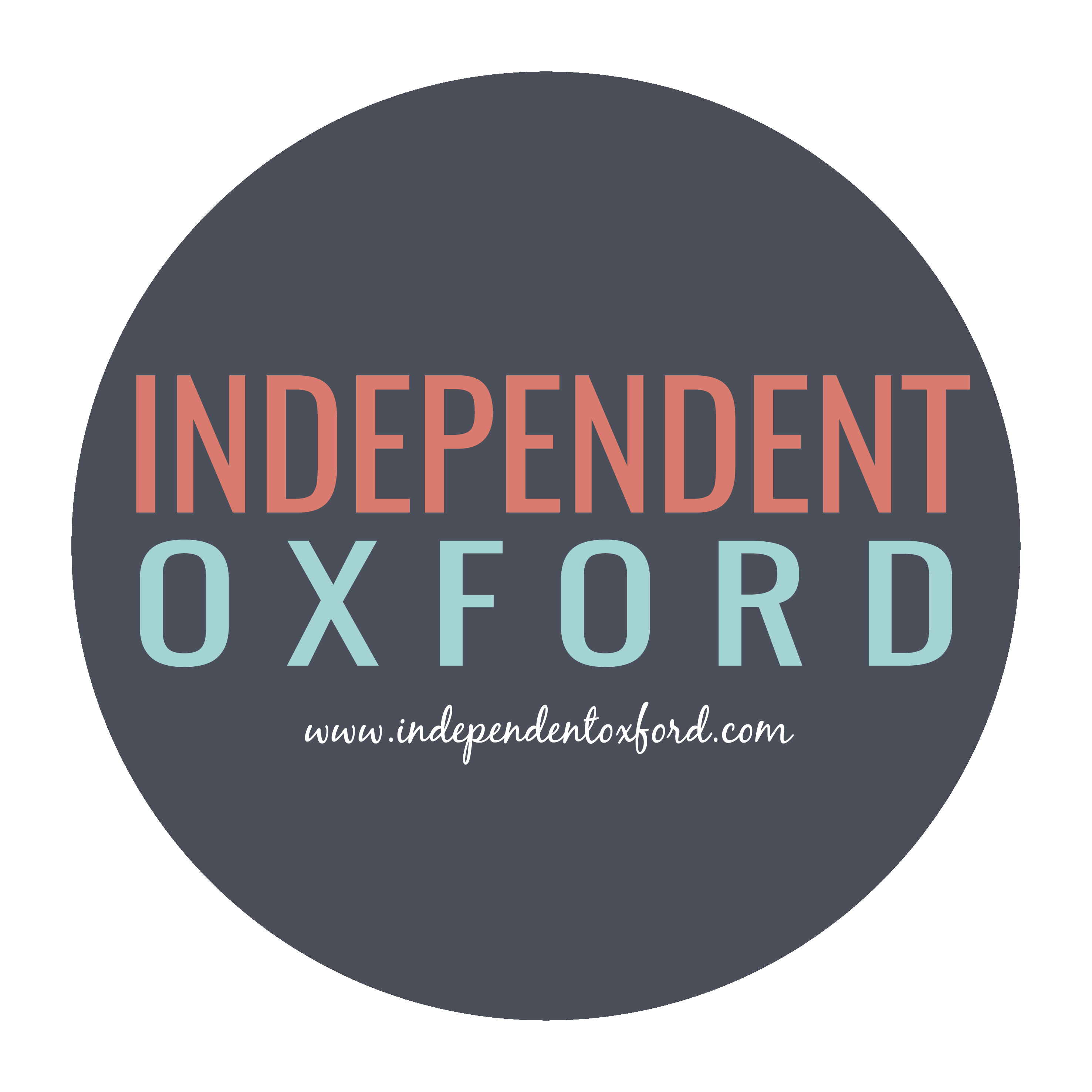 Celebrating Independent Businesses in Oxford!