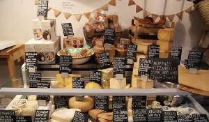 2 North Parade cheese