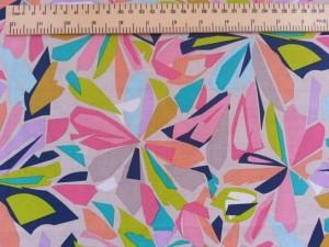 Darn It & Stitch fabric
