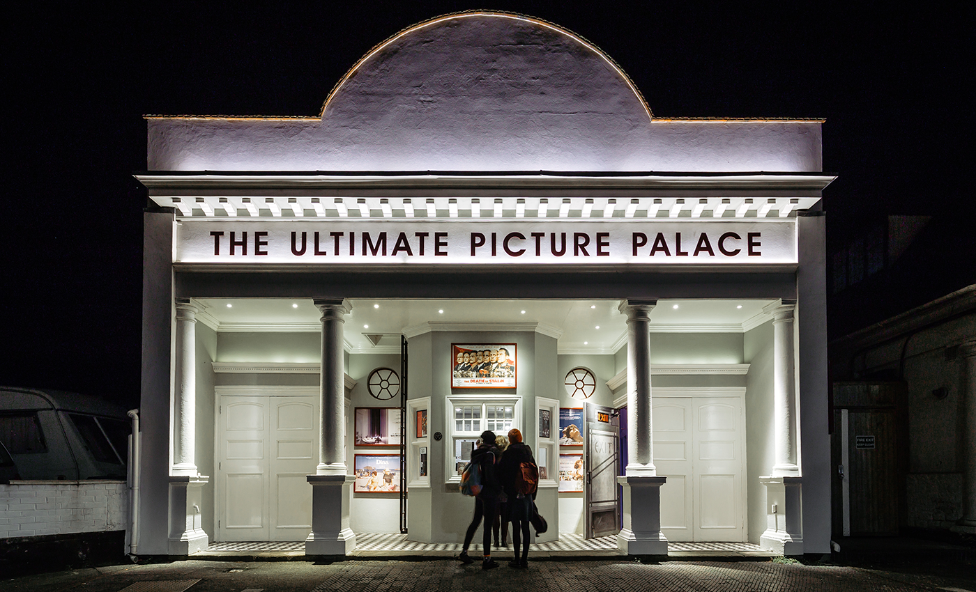 Ultimate Picture Palace Oxford