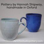Jericho Studio Pottery
