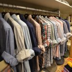 Burrows and Hare Shirts Fathers Day Oxford
