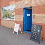 MB Roastery frontage