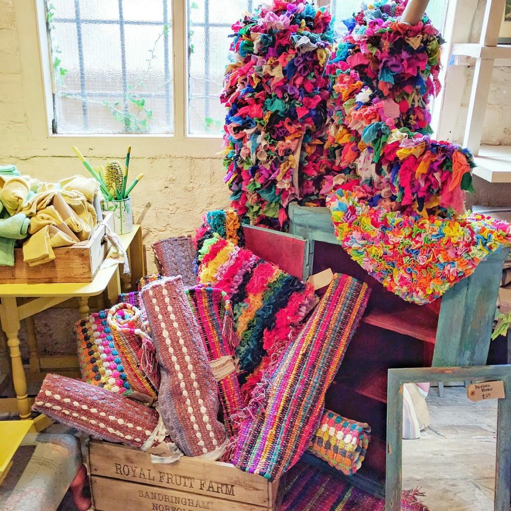 The Annie Sloan Shop