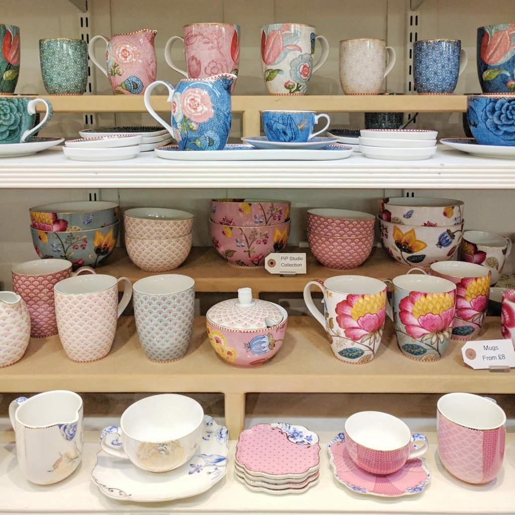 Ansari ceramics