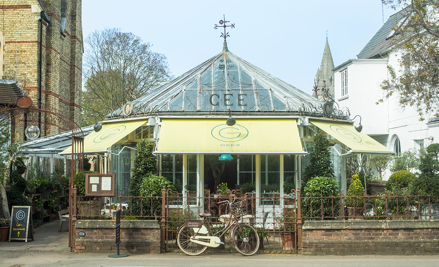 Gee's Oxford