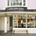 Jericho Coffee Traders