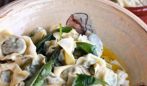 Pasta Making @ Restore Garden Cafe   England   United Kingdom