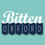 Bitten Street Oxford