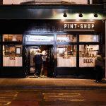 Pint Shop Oxford