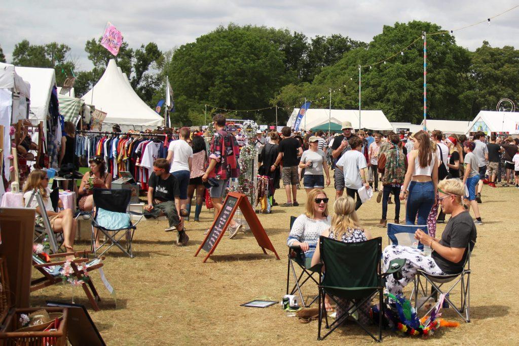 Truck Festival Oxfordshire