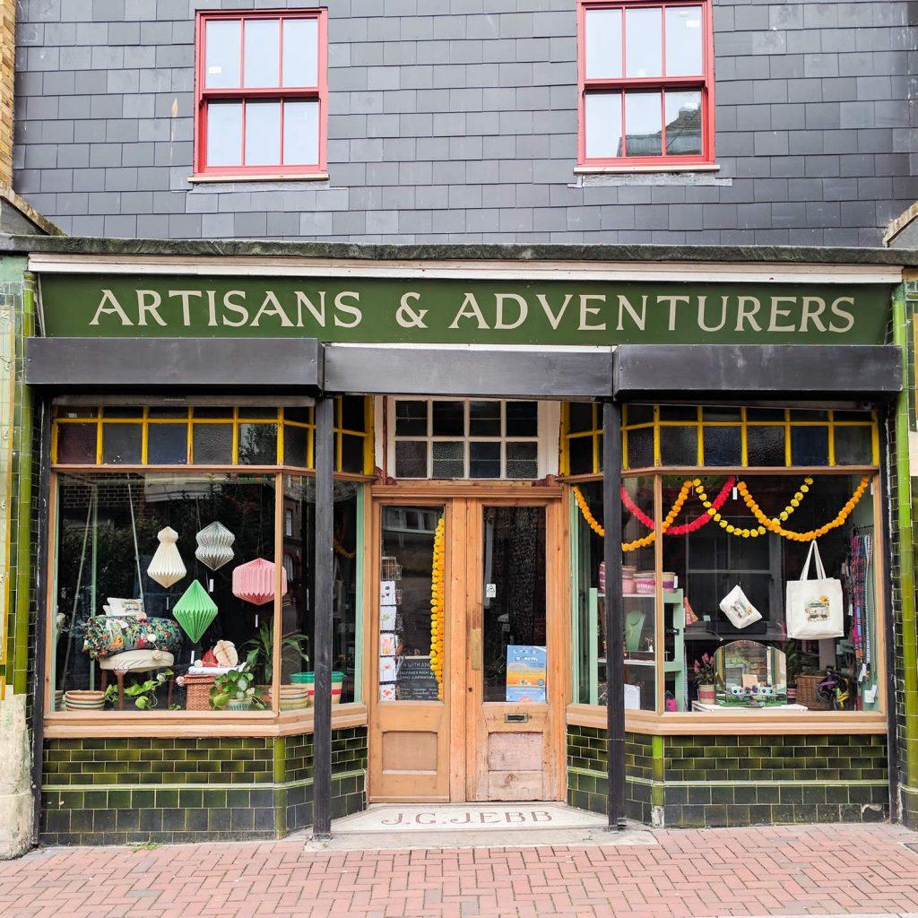 Artisans & Adventurers