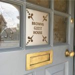 Browns Guest House Oxford