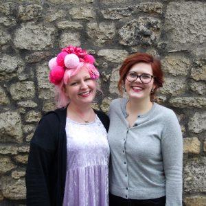 Rosie & Anna Independent Oxford