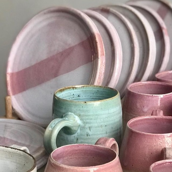 Jericho Studio Pottery Oxford