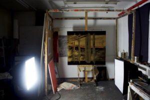 Simon J Harris  ELECTRIC CHERRY BLOSSOM @ Sarah Wiseman Gallery | England | United Kingdom