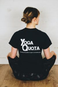 Yoga for Active People @ Yoga Quota | England | United Kingdom