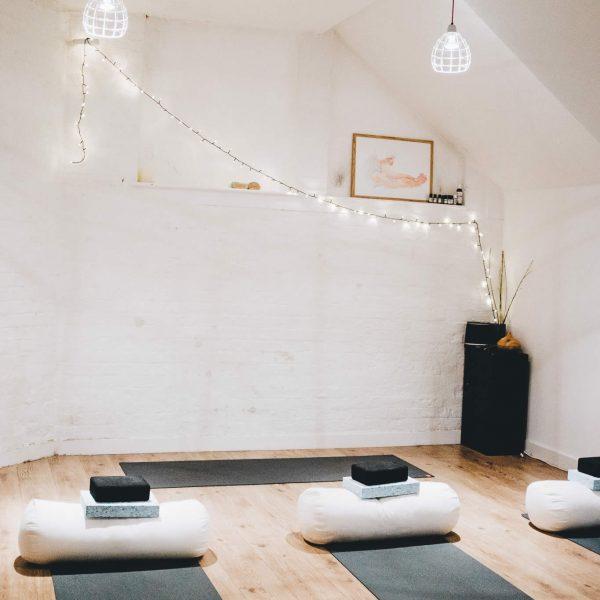 yoga quota oxford