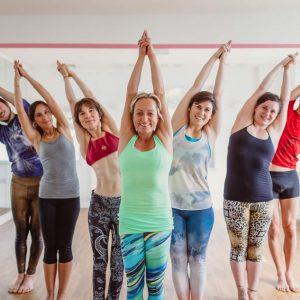 Tight Hips & Lower Back - Psoas Release Workshop @ Yoga Venue | England | United Kingdom