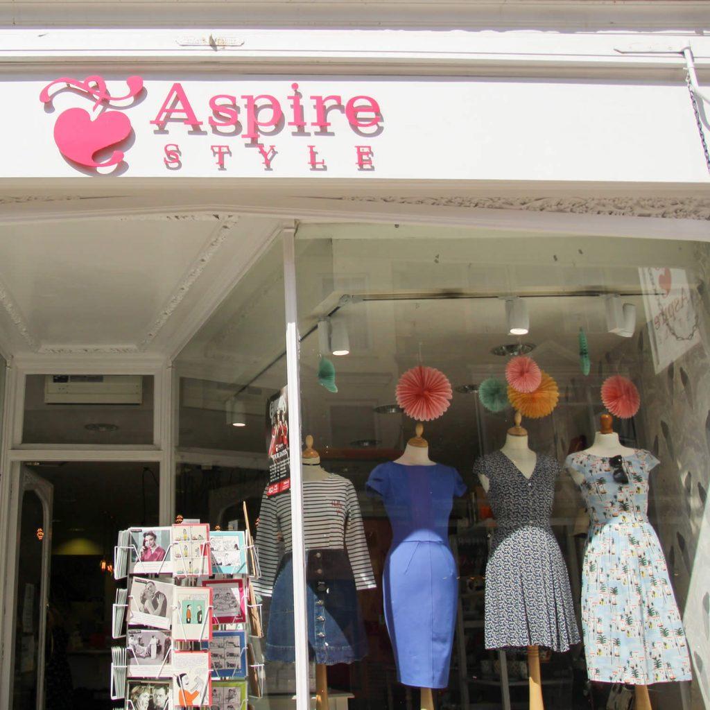 Aspire Style