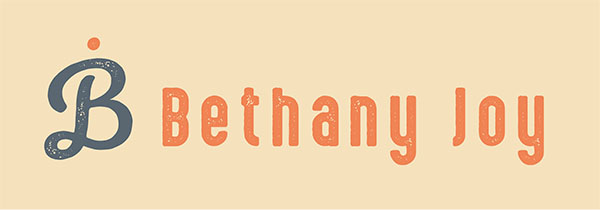 Bethany Joy Oxfordshire