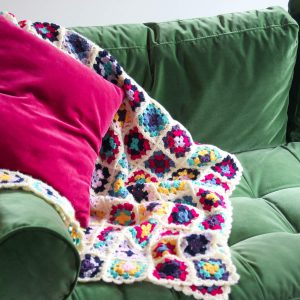 Beginners Crochet: Granny Squares Workshop @ Turl Street Kitchen | England | United Kingdom