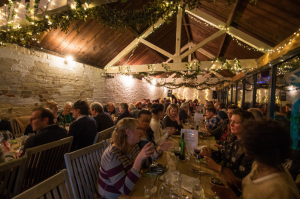 Sneaky Supper Club @ Wytham Village Hall | Wytham | England | United Kingdom