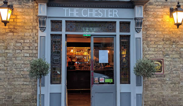 The Chester