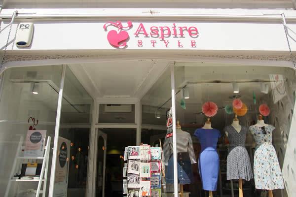 Aspire Style Oxford