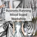 Business Planning Mood Board Workshop