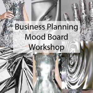 Business Planning Mood Board Workshop @ Turl Street Kitchen | England | United Kingdom