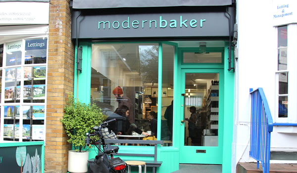 Modern Baker Oxford