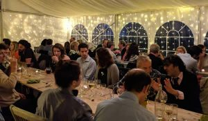 Sneaky Supper Club at The Isis Farmhouse Pub @ The Isis Farmhouse Pub | England | United Kingdom