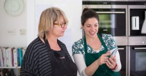 British Cooking with Sophie's Cookery School @ Oxford Quaker Meeting | England | United Kingdom