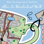 Alice's Day Trail Oxford