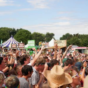 Towersey Festival @ Thame Showground | England | United Kingdom