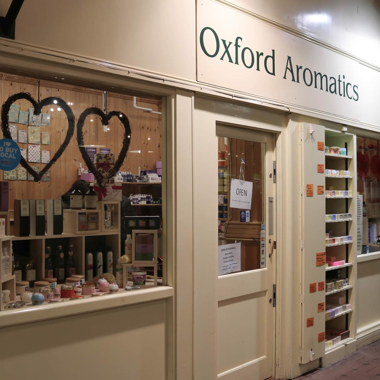 Oxford Aromatics