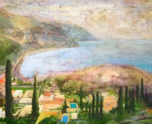 Mediterranean Journeys @ Sarah Wiseman Gallery | England | United Kingdom