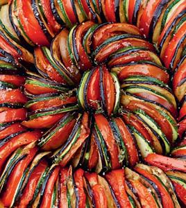 Provençal Cooking @ Restore Garden Cafe | England | United Kingdom