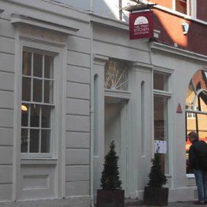 Wine Tasting With Welch & Co @ Turl Street Kitchen | England | United Kingdom