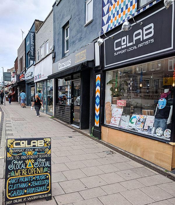 Colab Bristol