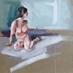 sarah wiseman gallery, flux