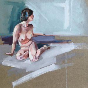 Clare Bonnet 'F L U X' at Sarah Wiseman Gallery @ Sarah Wiseman Gallery  | England | United Kingdom