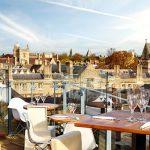 The Varsity Club Oxford