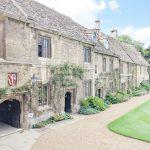 Oxford Open Doors