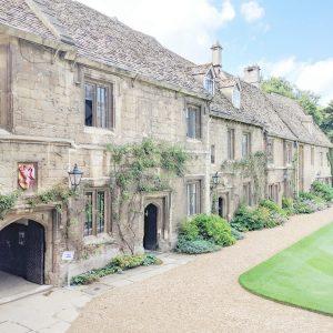 Oxford Open Doors @ Oxford