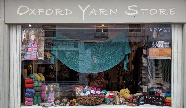 Oxford Yarn Store