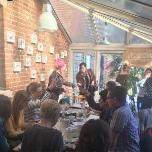 Indie Oxford Meet Up @ Silvie | England | United Kingdom