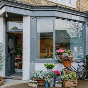 Terrarium Workshop @ Bicycle Blooms | England | United Kingdom